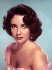 Dame Elizabeth Taylor 1932 - 2011