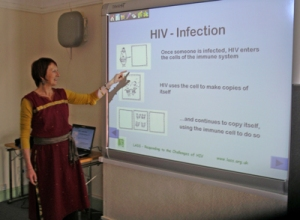 HIV Testing Training (This week)