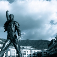 Freddie Mercury: Rock Star, Legend, Legacy!