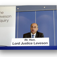 Portrayal of HIV in the media & The Leveson Inquiry