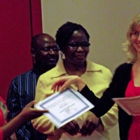 Heather Alcock, policy advisor for the All Party Parliamentary Group on HIV & AIDS joins LASS.