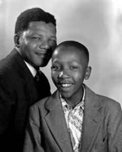 Makgatho-Nelson-Mandela