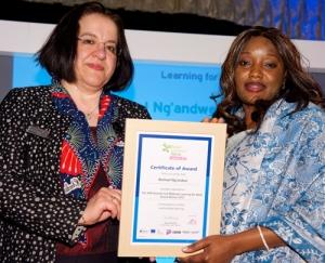 Rachael-Award