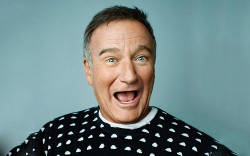 Robin Williams 1951-2014