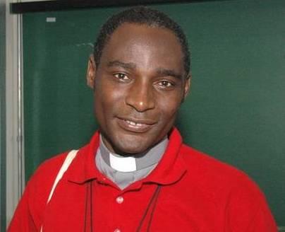 Gideon Byamugisha