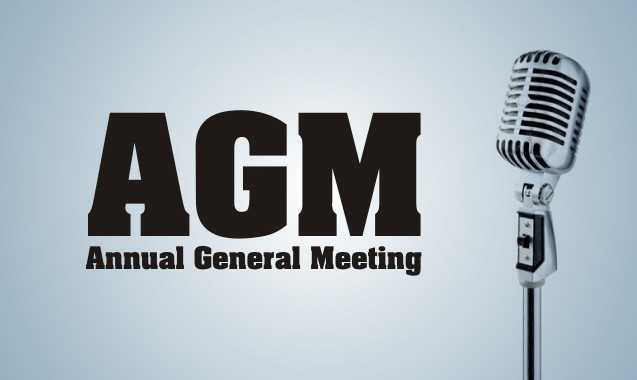Annual General Meeting 2014  8570396eb5