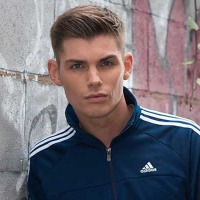 Hollyoaks' Kieron Richardson: 'HIV story is two people's journeys'