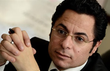Khaled Abou Bakr