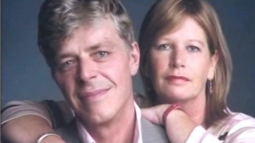 Haydn Lewis had been diagnosed with HIV too late to prevent him infecting his wife Gaynor