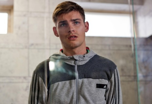 Kieron Richardson as Ste