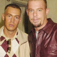 Parents' anguish at Alexander McQueen HIV 'lie' in new book