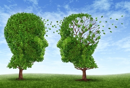 Alzheimers Tree Memory