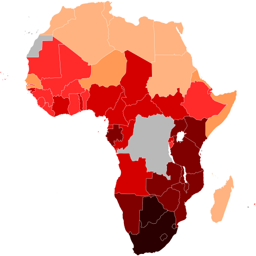 HIVAfrica