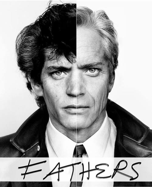 Imagine a world where Robert Mapplethorpe is still alive!