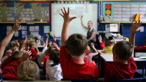 children-lessons-school