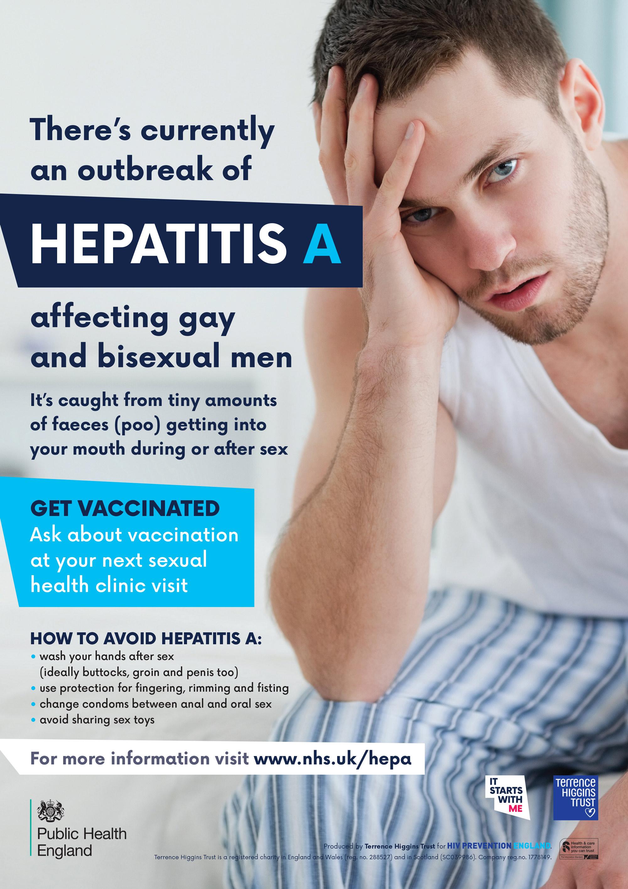 Gay sexual health uk